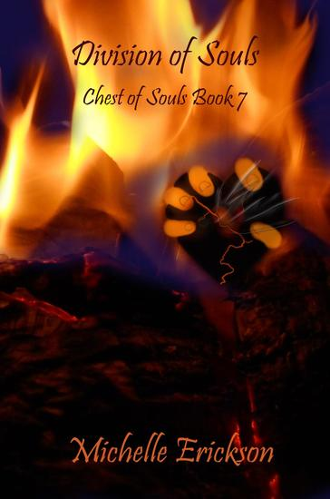 Division of Souls - Chest of Souls #7 - cover