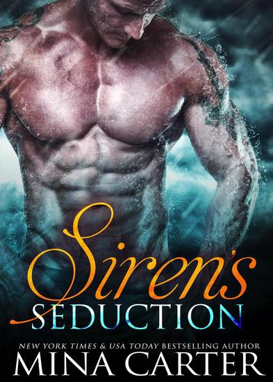 Siren's Seduction - cover