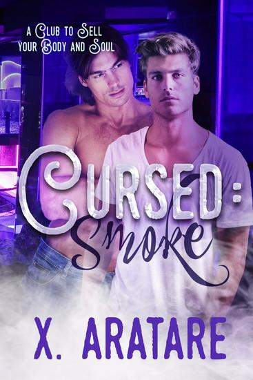 Cursed: Smoke - Cursed - cover