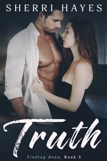 Truth (Finding Anna Book 3) - Finding Anna #3 - cover