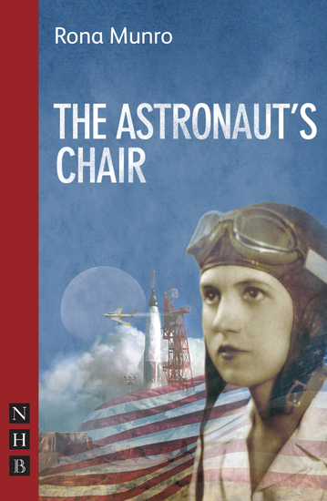 The Astronaut's Chair (NHB Modern Plays) - cover