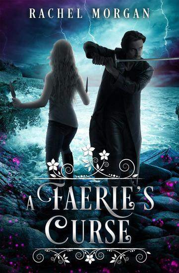 A Faerie's Curse - Creepy Hollow #6 - cover