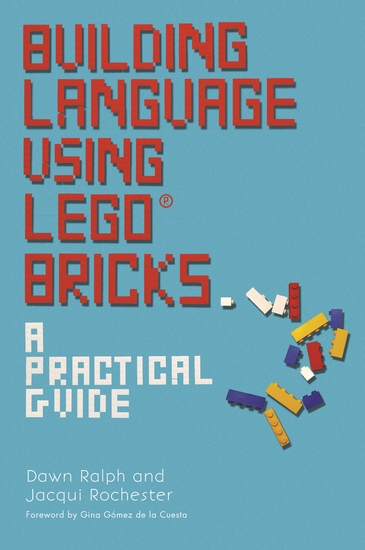 Building Language Using LEGO® Bricks - A Practical Guide - cover