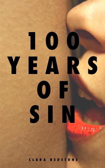 100 Years Of Sin - cover