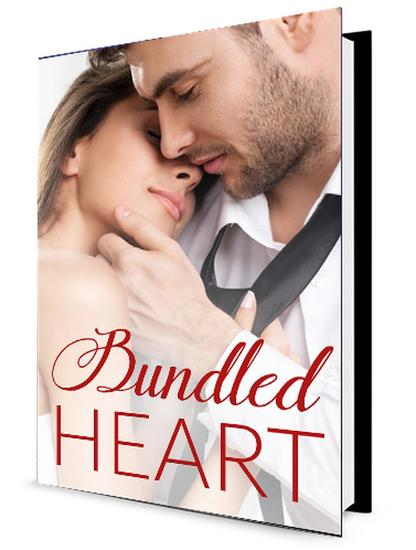 Contemporary Romance Book Covers : Bundled heart a contemporary romance