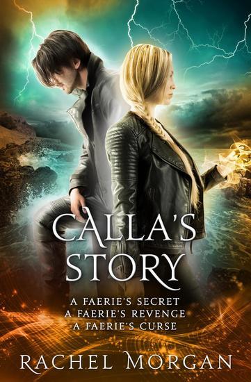 Creepy Hollow: Calla's Story (Books 4 5 & 6) - Creepy Hollow - cover
