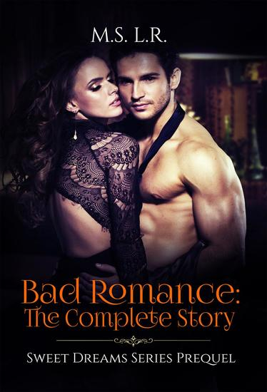 Bad Romance: The Complete Story - cover