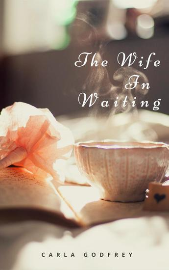 The Wife in Waiting - cover