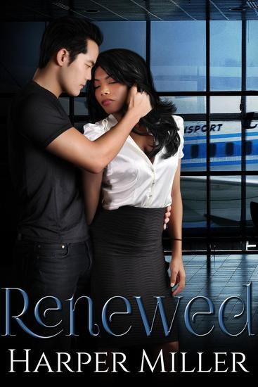 Renewed - The Kinky Connect Chronicles #2 - cover
