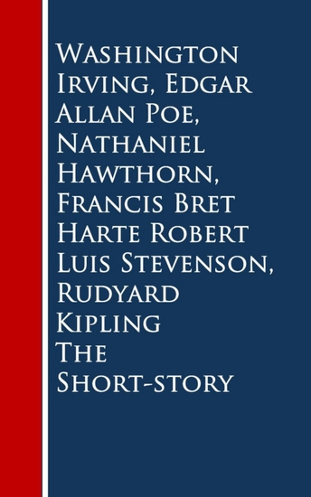 The Short-story - cover