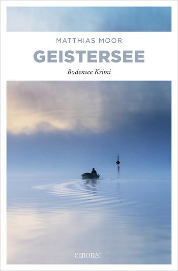 Geistersee - cover