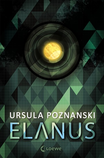 Elanus - cover