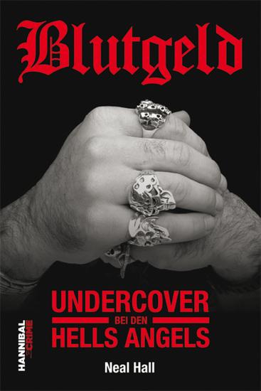 Blutgeld - Undercover bei den Hells Angels - cover