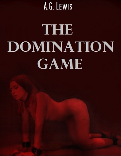 The Domination Game - cover