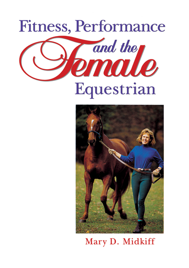 Fitness Performance and the Female Equestrian - cover