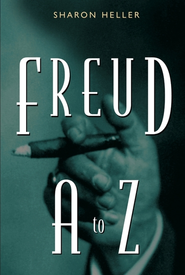 Freud A to Z - cover