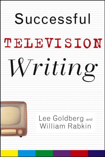 Successful Television Writing - cover