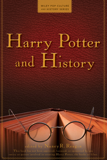 Harry Potter and History - cover