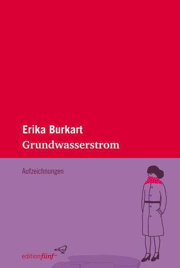 Grundwasserstrom - cover