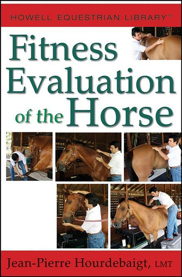 Fitness Evaluation of the Horse - cover