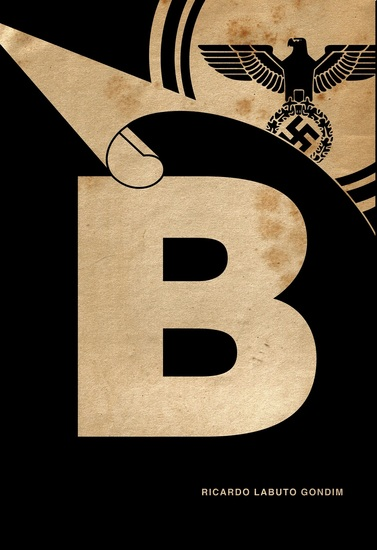 B - cover