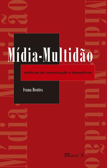 Mídia-Multidão - cover