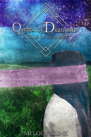 Queen of Diamonds - The Tale of El'Anret #1 - cover