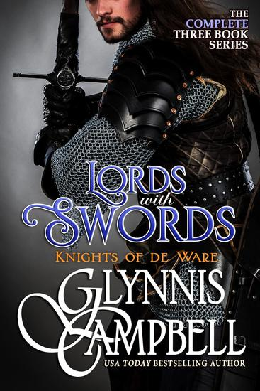 Lords with Swords - cover