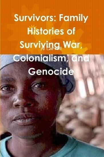 a recount of genocide throughout history