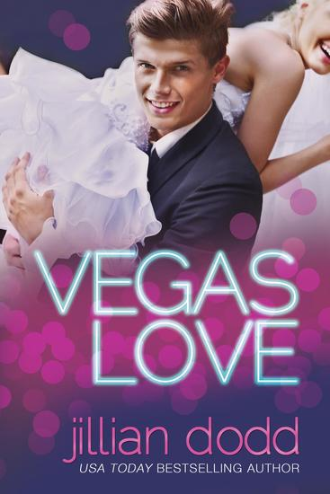 Vegas Love - cover