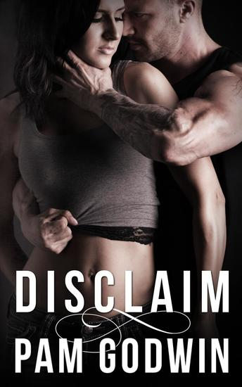 Disclaim - Deliver #3 - cover