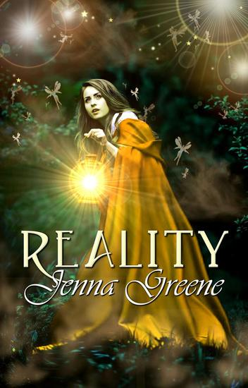 Reality - cover