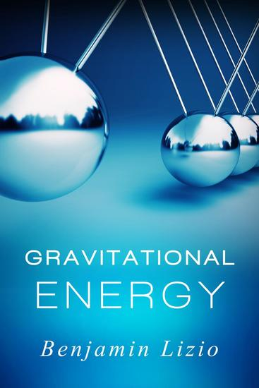 Gravitational Energy - cover
