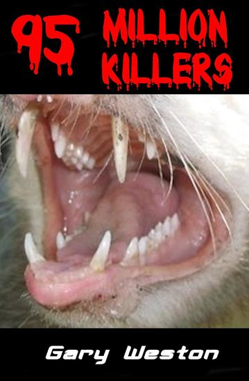 95 million killers - cover
