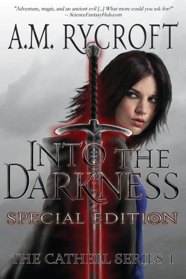 Into the Darkness (Special Edition) - Cathell Series #1 - cover
