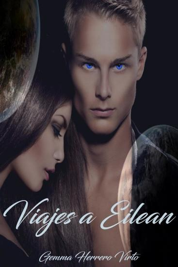 Viajes a Eilean (Trilogía completa) - cover