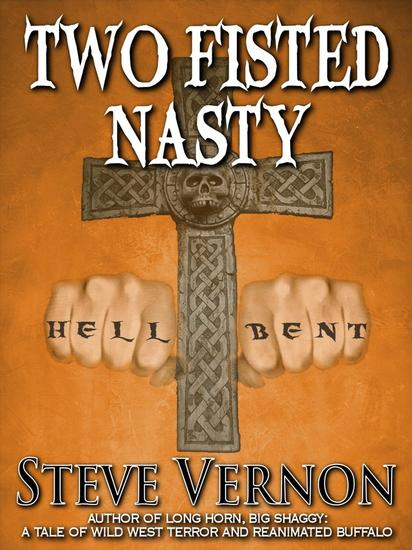 Two Fisted Nasty - cover