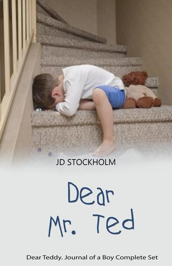 Dear Mr Ted - cover