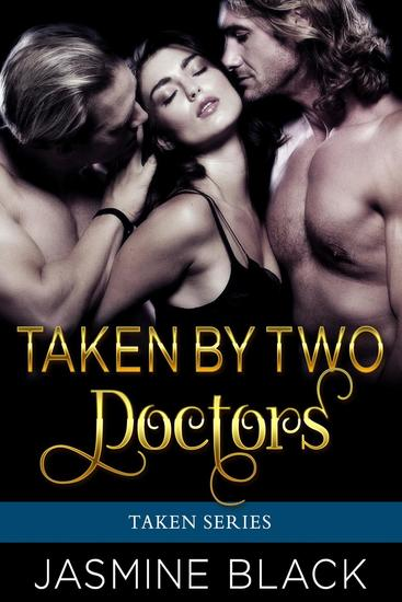 Taken by Two Doctors - Taken - cover