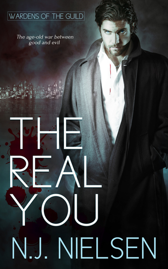 The Real You - cover