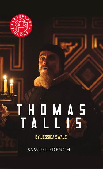 Thomas Tallis - cover