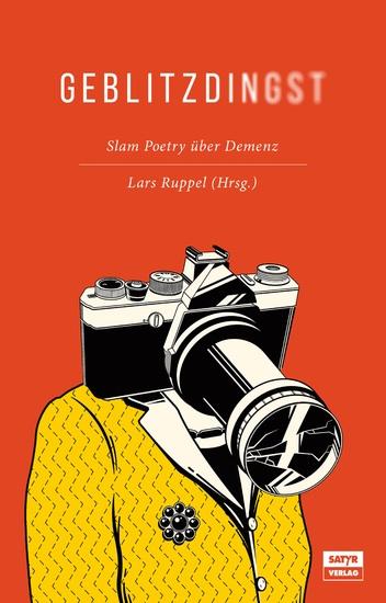 Geblitzdingst - Slam Poetry über Demenz - cover