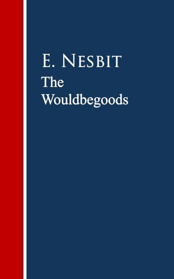 The Wouldbegoods - cover