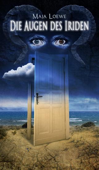 Die Augen des Iriden - Mysterythriller - cover