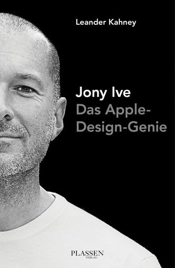 Jony Ive - Das Apple-Design-Genie - cover