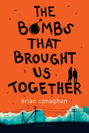 The Bombs That Brought Us Together - cover