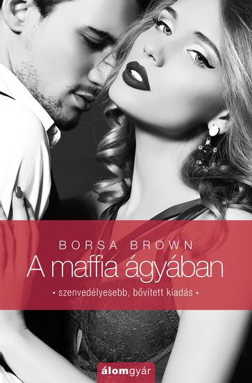 A maffia ágyában - cover