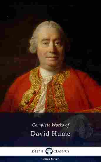 Delphi Complete Works of David Hume (Illustrated) - cover