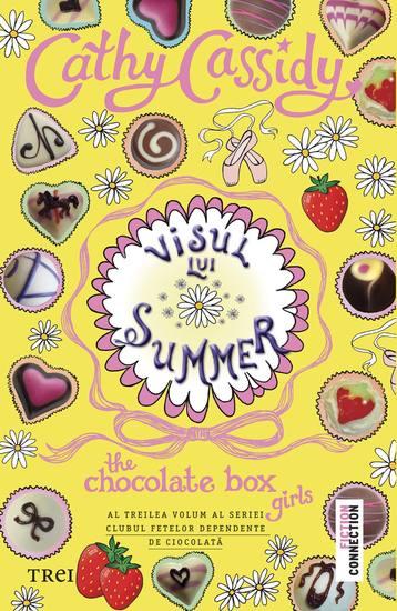 Visul lui Summer - cover