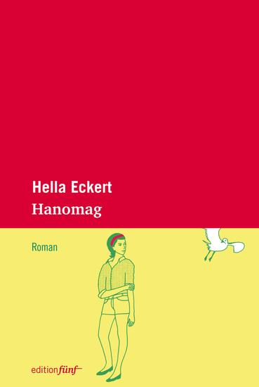 Hanomag - cover